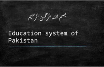 Education-System-Pakistan