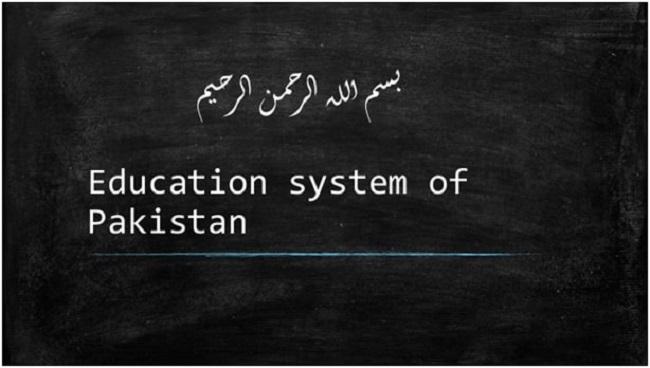 Education-System-Pakistan