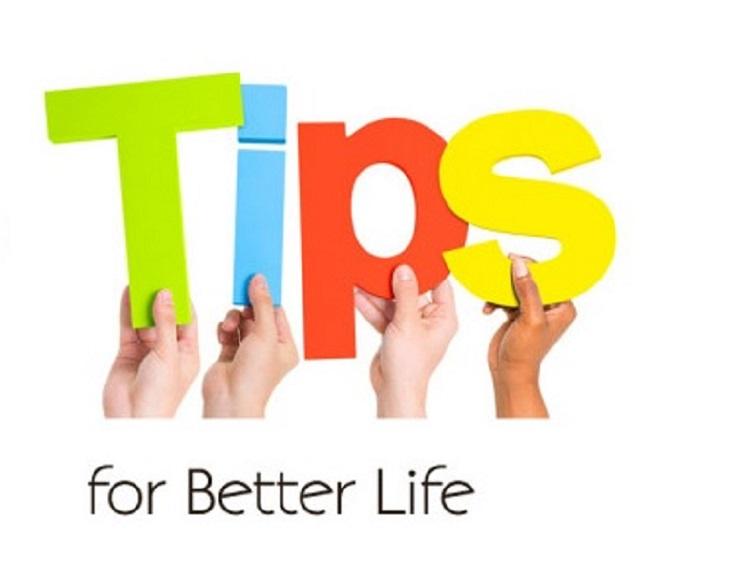 Tips-for-Better-Life